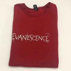 Evanescence Shirt